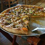 Pizza Bella의 사진