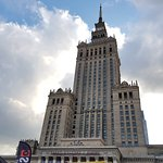 Foto de Palace of Culture and Science