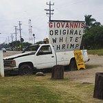 Foto di Giovanni's Shrimp Truck