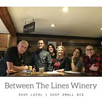A great place to visit and get to know the people and the wine.