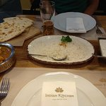 Φαγητό Indian kitchen