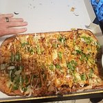 ภาพถ่ายของ Pizzeria le 3C comm c... coce