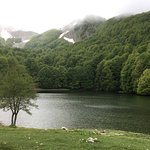 Bilde fra Lago Laudemio