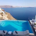 Santorini Secret Premium Fotografie
