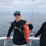 Happy Angler!