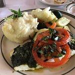 Foto van Spinner's Seafood Steak & Chop House