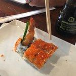 Bild från Rice Restaurant & Sushi Bar