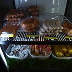 Oma's 5 German sausages for sale