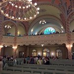 Synagogue Foto