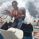 Wow fishing pura vida