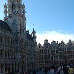 Φωτογραφία: Grand-Place