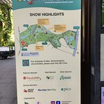 Photo of Singapore Botanic Gardens