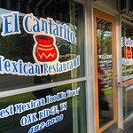 El Cantarito Mexican Restaurant resmi