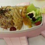 爵色時尚創意餐飲照片