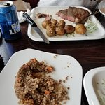 Samarkand Restaurant Bild