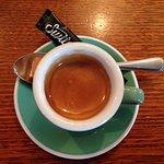Espresso is almost always decent in NZ