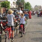 ภาพถ่ายของ Cyclin'Jaipur