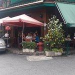 Bilde fra Cozy House Restaurant