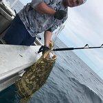 Cape Coral Deep Sea Fishing Charters