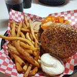 Edelweiss Burger Resmi