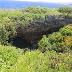 Grotto in Saipan