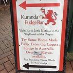 Foto de Kuranda Fudge Bar