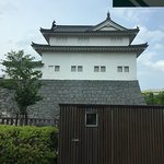 Photo of Shizuoka castle
