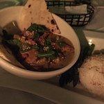 West Indian Shrimp Curry