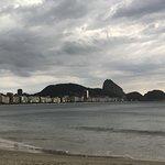 صورة فوتوغرافية لـ Copacabana Beach