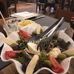Jantar no Nau, foi muito gostoso! O garçom Wanderlei e o Maître Foram muito simpáticos e adoramo