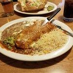 Φωτογραφία: Los Pinos Mexican Restaurant