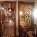 The Eagle House Restaurant