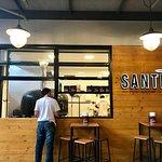 Santi Pizzeria Napoletana
