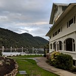 ภาพถ่ายของ The Mansion Restaurant at Rosario Resort & Spa