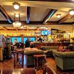 Foto de The Mansion Restaurant at Rosario Resort & Spa