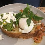Aussies Enjoy Breakfast At Birdcage Altona Cafe