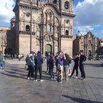 Wild free walking tours cusco the best ones.!!!