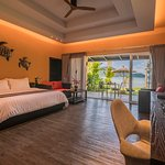 Peninsula Beach Resort