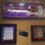 Foto di Hard Rock Cafe Mall of America