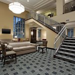 Drury Plaza Hotel Pittsburgh Downtown