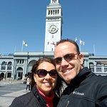 Foto di Ferry Building Marketplace