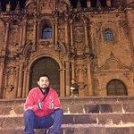 Un gran lugar cuzco , hermoso y con gran energía