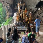 Pak Ou Caves Φωτογραφία