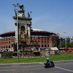 Photo of Placa Espanya