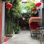 Wangfujing Street ภาพถ่าย