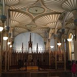 The Rideau Chapel
