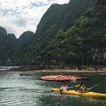 صورة فوتوغرافية لـ Apricot Cruise
