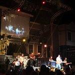 Bilde fra Cowboys Dancehall San Antonio