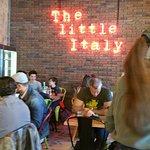 Foto de The Little Italy