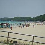 ภาพถ่ายของ เกาะล้าน